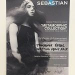 Metamorphic Collection - SEBASTIAN